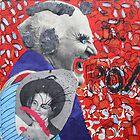 Pox by John Douglas