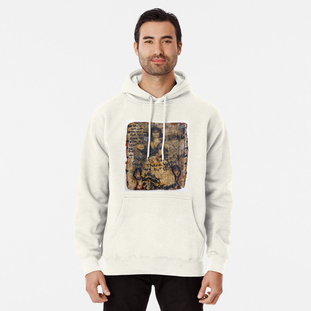 Love Amulets of the Clumsy Duchess 11 Pullover Hoodie Front