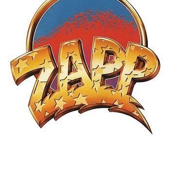 ZAPP - Roger Troutman by vulgaris1901