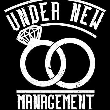Under New Management by DamselOverdrive