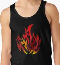 Dauntless flame divergent T-Shirt