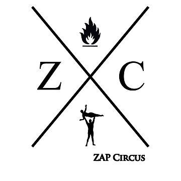 SimpleX black  by zapcircus