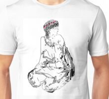 on bended knee 2 Unisex T-Shirt