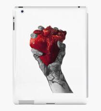 Vinilo o funda para iPad My Heart is in Your Hands