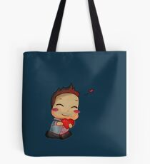 Love For Neal Tote Bag