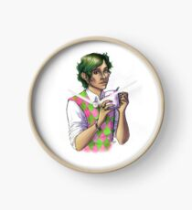 Alex Fierro Clock