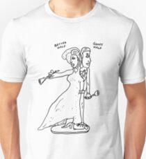 Goofy Half T-Shirt
