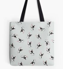 A Pup's Life for Me Tote Bag