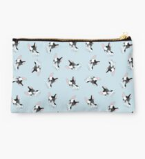 A Pup's Life for Me Studio Pouch