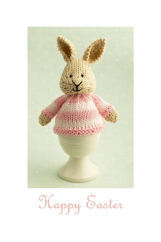 Easter Bunny by bunnyknitter