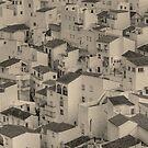 Las Casas de Casares by AJM Photography