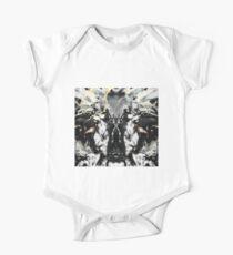 Venusia Silverage [Digital Figure Drawing-Monotone Mix] Kids Clothes