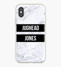 Riverdale - Jughead Jones, Cole Sprouse iPhone Case
