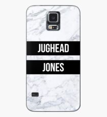 Riverdale - Jughead Jones, Cole Sprouse Case/Skin for Samsung Galaxy
