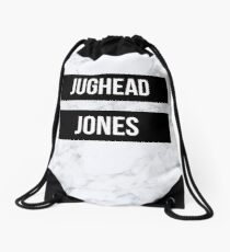 Riverdale - Jughead Jones, Cole Sprouse Drawstring Bag