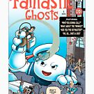 The fantastic Ghosts by trheewood