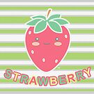 Strawberry by InnerHue