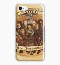 Dragon Age Case iPhone Case/Skin