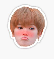 Pegatina Taeyong sticker