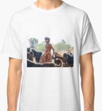 Goatherder Classic T-Shirt