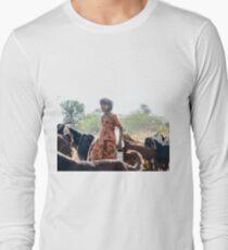 Goatherder Long Sleeve T-Shirt