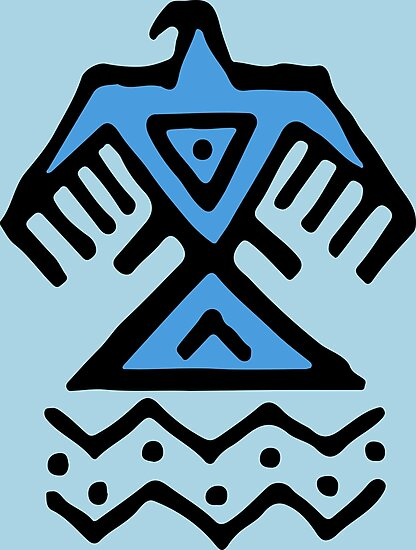 Standing Rock Water Protector Symbol Photographic Prints By Jacob