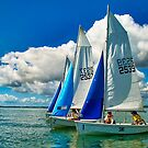 A day out on the water by Nicole Goggins