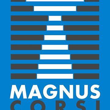 MagnusCorsi by AKA-MIG