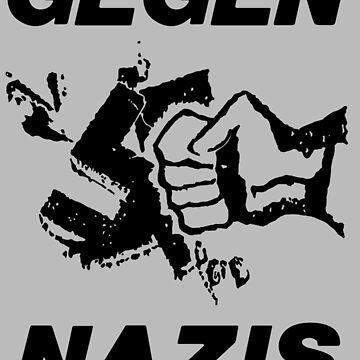 Gegen Nazis by Havesion