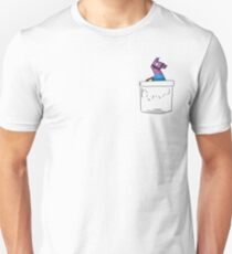 Fortnite Pocket Lama Unisex T-Shirt