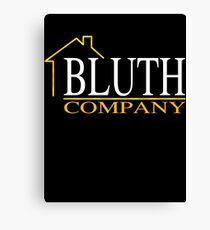 Bluth Company Canvas Print