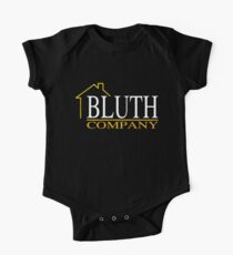 Bluth Company One Piece - Short Sleeve