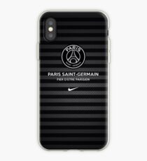 Paris Saint Germain iPhone Case
