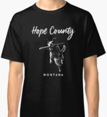 Hope County - Boomer Classic T-Shirt