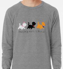 Die Aristocats Leichtes Sweatshirt