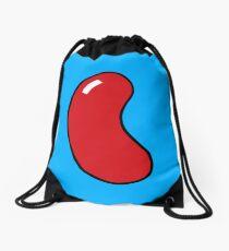 Jelly Bean Drawstring Bag