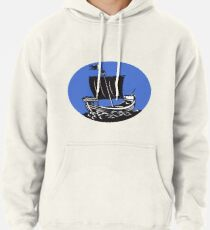 Ship Hoodie