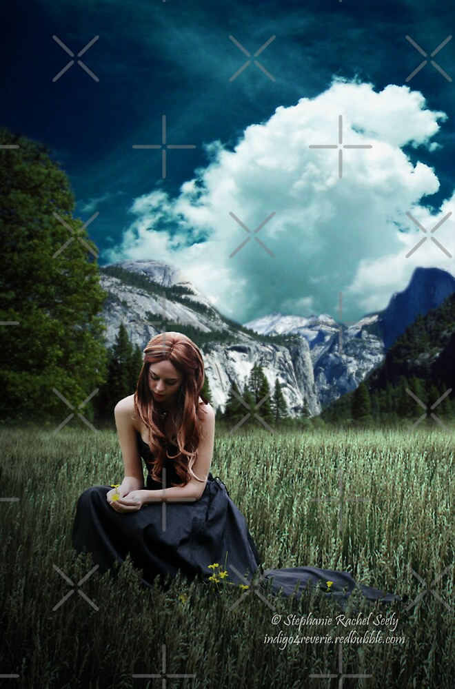 Born To Die by Stephanie Rachel Seely