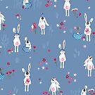 Bunny Melly  von LilaLotta
