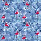 Flamingo  von LilaLotta
