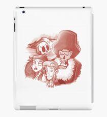 Monkey Island iPad Case/Skin