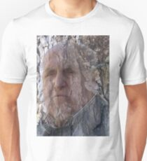 Head in the trunk Unisex T-Shirt
