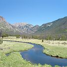 Colorado Rocky Mountain High by Jim DeMore