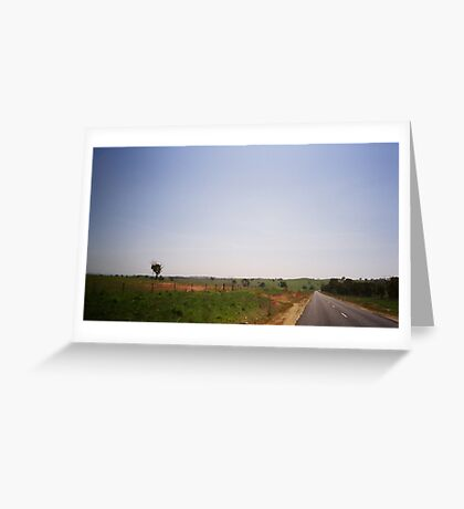Wishlist Greeting Card