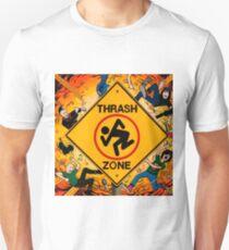 Thrash Zone Unisex T-Shirt