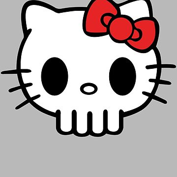 Kitty Skull by Havesion