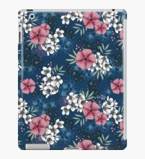 Lovely Team Flowers  iPad-Hülle & Skin