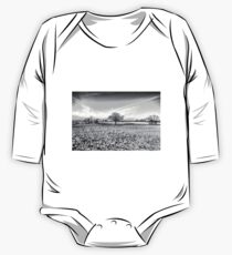 The Farm Tree One Piece - Long Sleeve