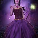 Princess of the Forest by charmedy