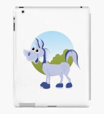 Vinilo o funda para iPad Donkey